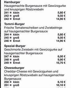 Wieviel Kalorien Hat Eine Pizza - kalorien burger essen