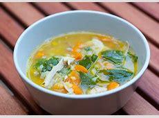 lentil soup with chard_image
