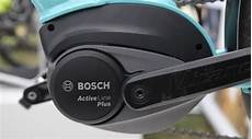 bosch active line plus tuning bosch introduces active line and active line plus e bike