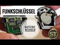 Skoda Schlüssel Batterie Wechseln - funkschl 252 ssel batterie wechseln autoschl 252 ssel batterie