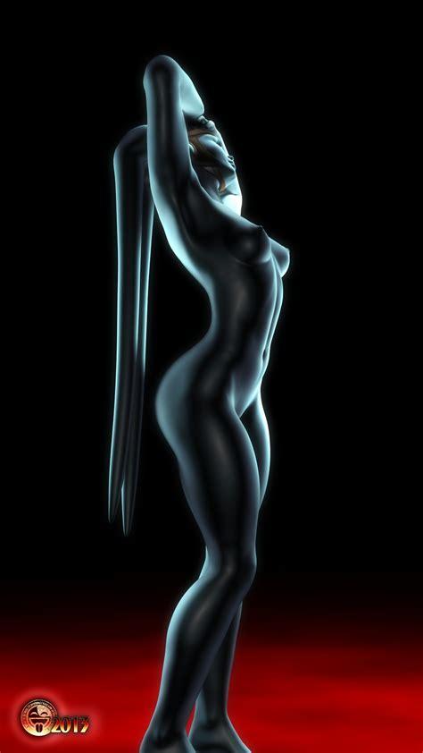 Aayla Secura Nude
