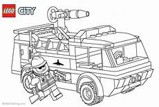 lego city fireman coloring pages free printable coloring