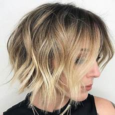 short messy bob hairstyles 2020 the undercut