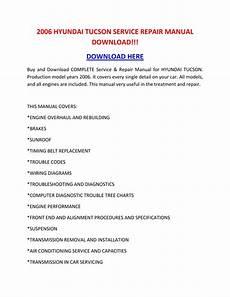 chilton car manuals free download 2005 hyundai tucson security system 2006 hyundai tucson service repair manual download by nikolairacioppiytk issuu