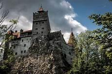 Transsilvanien Schloss Dracula - the myth and mystery of bran castle transylvania
