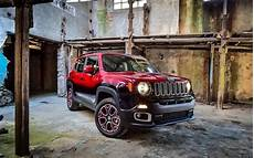 wallpapers jeep renegade suvs tuning jeep