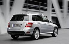 2012 mercedes glk class information and photos