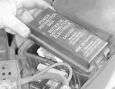 1992 lincoln town car fuse box 1993 lincoln viii 4 6l sfi dohc 8cyl repair guides circuit protection circuit