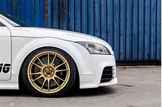 Der Audi Tt Rs Plus Nach Einer Kur Bei Ok Chiptuning