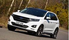 Ford Edge St Line - 2018 ford edge st line review price specs and release