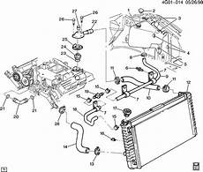 3800 3 Wiring Diagram by 3 1 Pushrod Engine Diagram Wiring Diagram Database