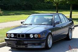 BMW Alpina B10  Car Classics