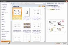 card template microsoft word how to make index cards in microsoft word 2007