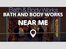 bath and body works near me