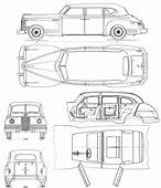 Zis 115 Limousine Meet Stalins First Armored Car