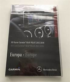 garmin map pilot sd karte v 9 0 2017 2018 mercedes audio