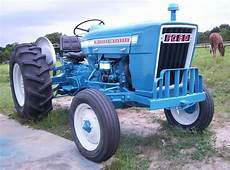 Ford 3000 Tractors Vintage Tractors New Tractor