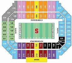 Stanford Stadium Seating Chart Earthquakes Stanford Cardinal Tickets Packages Amp Preferred Stanford