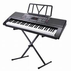 Yescom Electronic Piano Keyboard 61 Key Size
