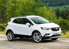 2018 Vauxhall Mokka X Dimensions Trunk New Suv Price