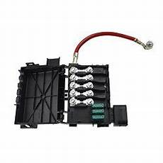 deals on runmade fuse box battery terminal for 1999 2000 2001 2002 2003 2004 vw jetta golf mk4