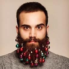 boule de noel pour barbe boules de barbe junkpeoplebuy
