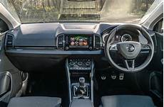 skoda karoq review 2019 autocar