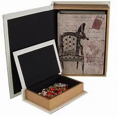 decorative nesting boxes 3pc decorative faux book nesting storage boxes set secret