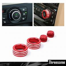 auto air conditioning repair 1996 bmw 8 series transmission control srxtzm for bmw e90 3 series 2005 2012 accessories car styling car air conditioning sound knob