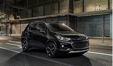 2020 chevrolet trax release date redesign price