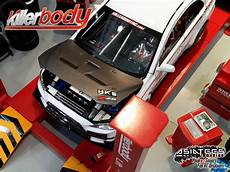 Killerbody Garage by Take A Look At Killerbody Rc S Scale Garage