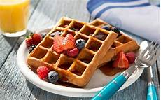 waffle recipes for breakfast