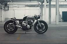 Cafe Racer Honda Cb750 By Hookie Co can cafe racers be saved from fashion part 1