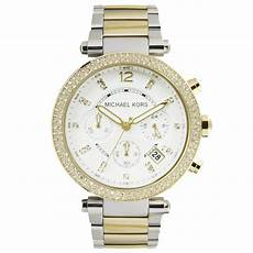 michael kors mk5626 silver and gold cheapest