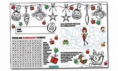 tischunterlage weihnachten grapevine de