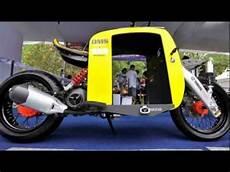 Modifikasi Sepeda Motor by Cara Modifikasi Sepeda Motor Paling Keren