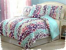 kids bedding leopard multi from home goods galore