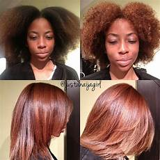 silk straightening natural hair 17 best images about natural hair silk press on pinterest colors body wave and curls