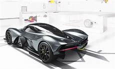 Aston Martin And Bull Racing Reveal Limited Edition Am