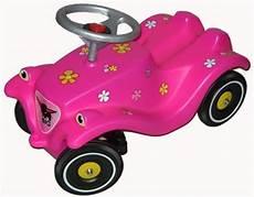 Big Bobby Car Pink Big Bobby Car