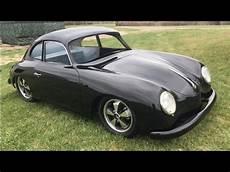 1957 porsche 356 coupe outlaw replica for sale photos