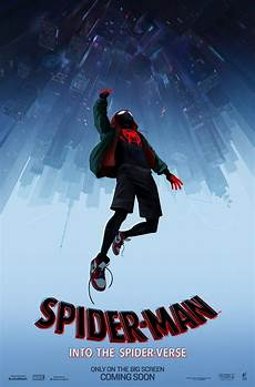 review spider into the spider verse is fresh