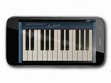 Le Piano Virtuel