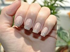 nehty ombre ruzove style day 10 gradient nails