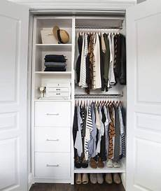 Bedroom Closet Closet Organization Ideas by Smart Organizing Tricks For A Clutter Free Closet Jo