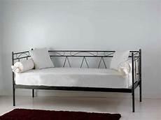 divano letto ferro battuto divano letto mozart vendita on line di letti in ferro