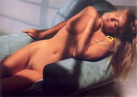 Vintage Nude Scenes