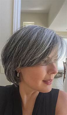 Going Gray Hairstyles hairstyles for going gray fade haircut