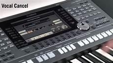 yamaha psr s970 psr s970 s770 audio
