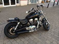Suzuki Vs 1400 Intruder - suzuki vs intruder 1400 black custom cruser